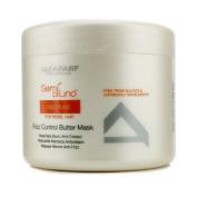 Semi Di Lino Discipline Frizz Control Butter Mask (For Rebel Hair) 500ml/17.28oz