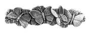 Hair Clip | Barrette | Butterflies By Oberon Design