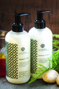 Teadora Brazilian Miracle Shampoo and Conditioner Set