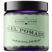 The Daimon Barber No.5 Gel Pomade 100ml