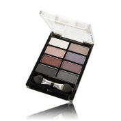 "Oriflame Pure Colour Eye Shadow Palette - Nude & Grey 4.8g - - ""Expedited International Delivery by USPS / FedEx """