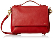 Foley + Corinna Gigi Flap Cross Body Bag