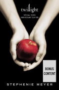 Twilight Tenth Anniversary/Life and Death Dual Edition [Large Print]