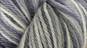 Hand Dyed Alpaca Silk Yarn, Hand Painted Chickadee, Dk Weight, 100 Grammes, 245 Yards, 70/30 Baby Alpaca / Mulberry Silk