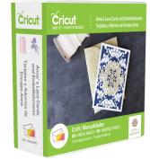 Anna's Lace Cards & Embellishments Cricut Caridge