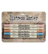 Tim Holtz Distress Marker Set ~ Flower Cart!!!