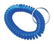 HomePlus+ Coiled Wrist Key Ring