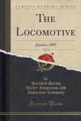 The Locomotive, Vol. 16
