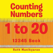 Counting Numbers 1 to 20
