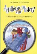 Desafio En El Transiberiano [Spanish]