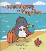 Las Vacaciones de Pinguino [Spanish]
