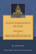 Samantabhadra's Prayer Volume I