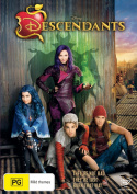 Disney Descendants [Region 4]
