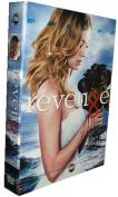 REVENGE - SEASON 01 / REVENGE - SEASON 02 / REVENGE - SEASON 03 / REVENGE - SEASON 04 - SET [DVD_Movies] [Region 4]