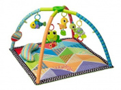 Infantino Pond Pals Twist and Fold Activity Gym and Play Mat Style