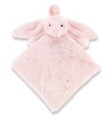 Jellycat Sleepy Bunny Pink Book - 23cm
