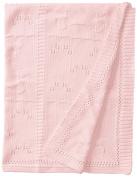 Widgeon Baby-Boys' Newborn Cotton Baby Blanket