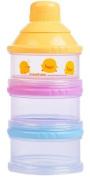Piyo Piyo Non-Spill Baby Milk Powder Dispenser / Storage Container