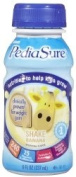Pediasure Banana 240ml Bt 24Ea/Cs