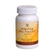 Forever Living Forever Bee Pollen 100% Natural