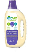 Ecover 2X Laundry Detergent, Lavender Field, 34 Loads, 1510ml