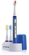 VB Beauty Super Sonic Smile Teeth Whitening System