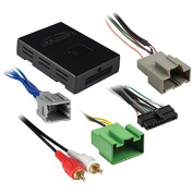 Axxess Gmos-most-01 Most(r) Amp Retention Interface For Select Gm(r) 2014 & Up V