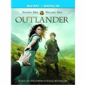 Outlander: Season 1 [Region B] [Blu-ray]
