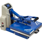 Transpro Select Semi Auto 15X15 Heat Press
