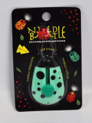 Needle Beetle Needle Threader LED Light Green N4236