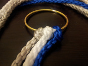Cord of Three Strands ~ the Divinity Braid ~ Royal Theme