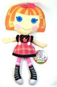 Lalaloopsy Doll - Bea Spells-a-lot 33cm Plush Doll