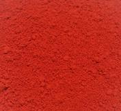 Elite Colour Cardinal Red Dust, 2.5 grammes