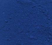 Elite Colour Navy Blue Dust, 2.5 grammes