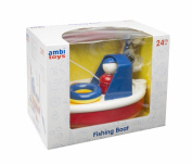 Ambi Toys Fishing Boat Toy