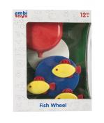Ambi Toys Baby Fish Wheel Toy