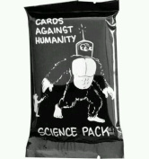 Cards Against Humanity Science Pack Expansion Limited Edition