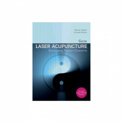 3B Scientific 1013451 Laser Acupuncture Successful Therapy Concepts