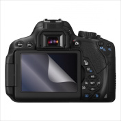 (2-Pack) S Shields Screen Protector for Canon EOS 650D, EOS Rebel T4i