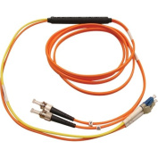 "Tripp Lite Fibre Optic Mode Conditioning Patch Cable - (St/Lc), 1M (3-Ft.) ""Product Category"