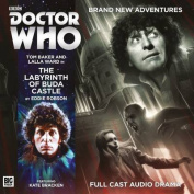 The Fourth Doctor 5.2 Labyrinth of Buda Castle  [Audio]