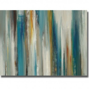 Passage of Time by Lisa Ridgers Premium Stretched Canvas