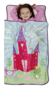 Baby Boom Toddler Nap Mat, My Princess/Pink