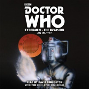 Doctor Who: Cybermen - The Invasion [Audio]