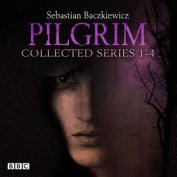 Pilgrim: The Collected Series 1-4 [Audio]