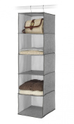 Whitmor 6283-300 Hanging Accessory Shelves