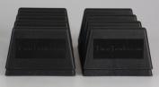 Taco Holders~~ Black~~Package of 4