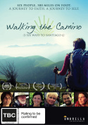 Walking the Camino [Region 4]