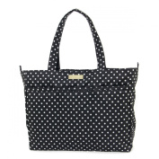 Ju-Ju-Be Super Be Legacy Collection Zippered Nappy Bag Tote, The Duchess