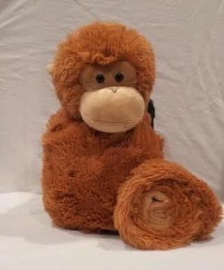 Monkey Harness Child Safety Leash